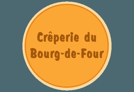 Crêperie du Bourg-de-Four