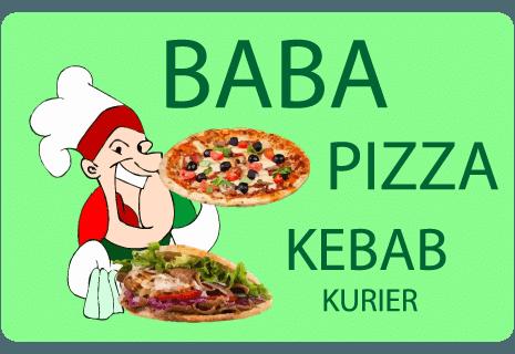 Baba Pizza Kebab Kurier