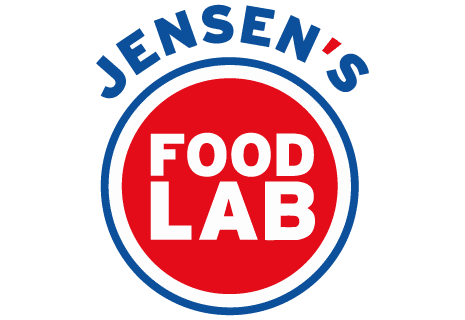 Jensen's Food Lab