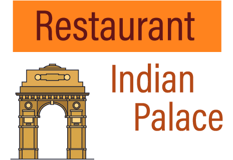 logo Restaurant Indian Palace