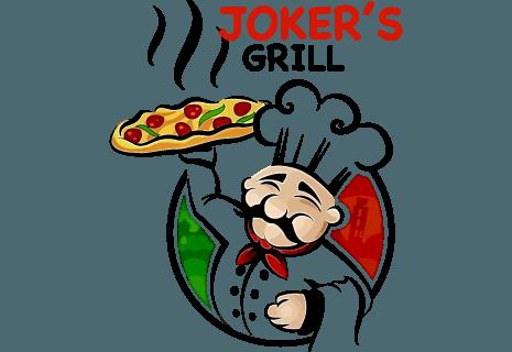 Joker Grill