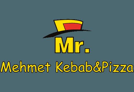 Mr. Mehmet Kebab Pizza