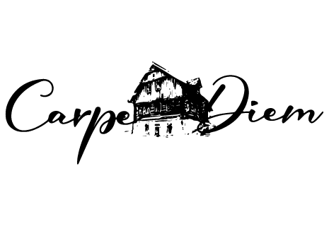 logo Carpe Diem Restaurant & Bar