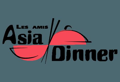 Les Amis Asia Dinner