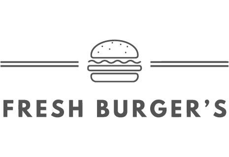 Fresh Burger's