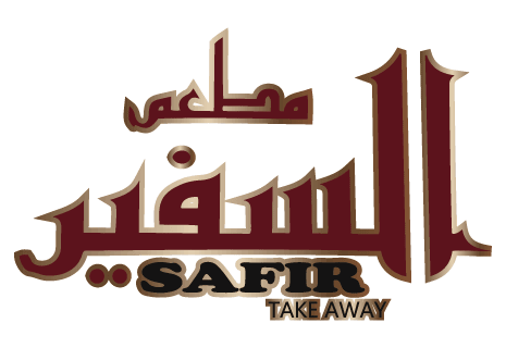 logo Safir Take Away