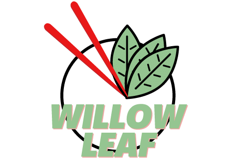 logo Willow Leaf