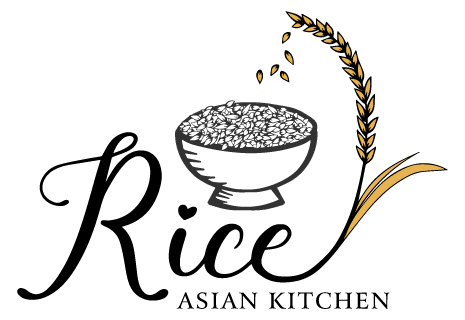 logo Rice Asian Kitchen