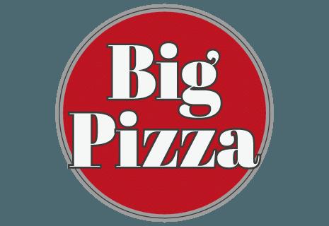 Big Pizza // Allo Crêpes