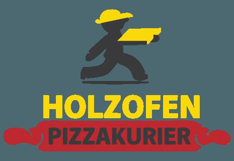 Holzofen Pizzakurier