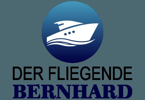 Der fliegende Bernhard
