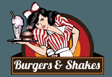 Burgers & Shakes Lochergut