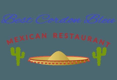 Mexican Restaurant/ Best Cordon Bleu