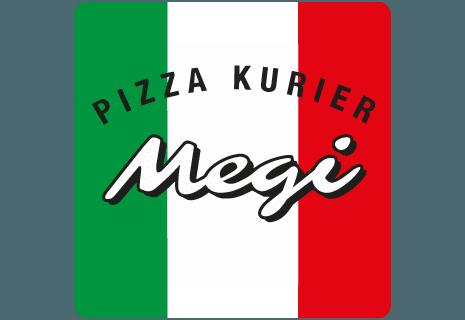 Pizza Kurier Megi
