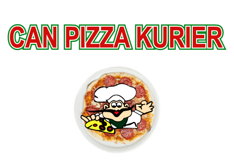 logo Can Pizza Kurier