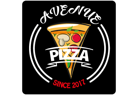 logo Pizza Avenue