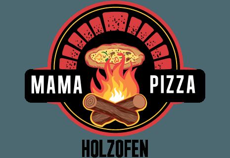 Holzofen Mama Pizza