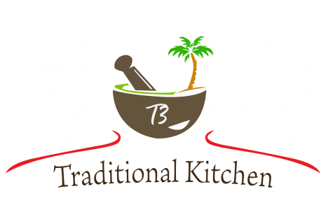 T3 Traditional Kitchen