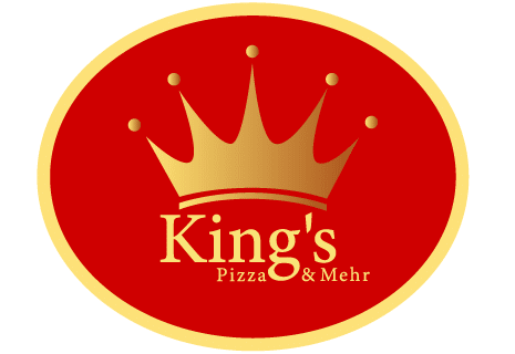 logo King's Pizza Kebab & mehr