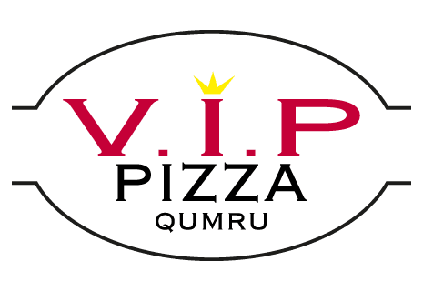 logo Pizza VIP