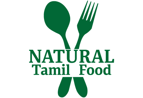 logo Natural Tamil Food