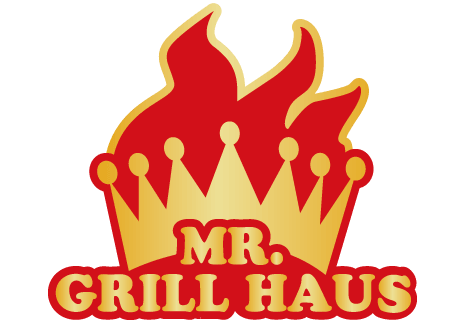 logo Mr. Grillhaus