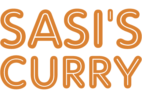 logo Sasi's Curry by Krone