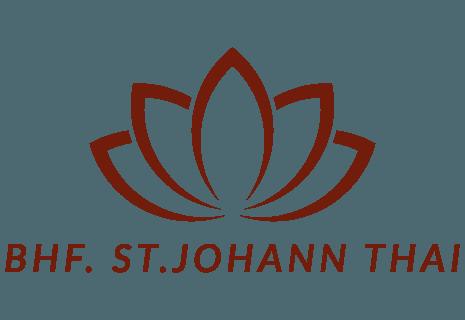 Bhf. St.Johann Thai