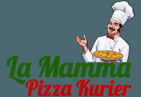 Pizza Kurier La-Mamma