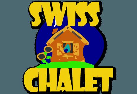 Swiss Cordon Bleu Pizzeria Haus