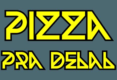 Pizza Pra Delal