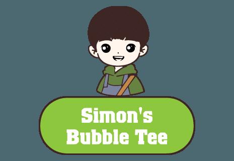 Simon's Bubble Tee