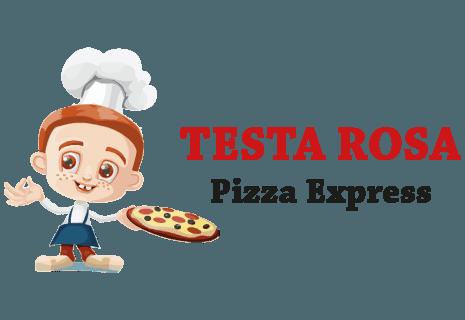 Restaurant Pizzeria Testa Rosa