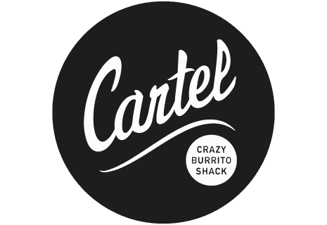 logo Cartel - Crazy Burrito Shack