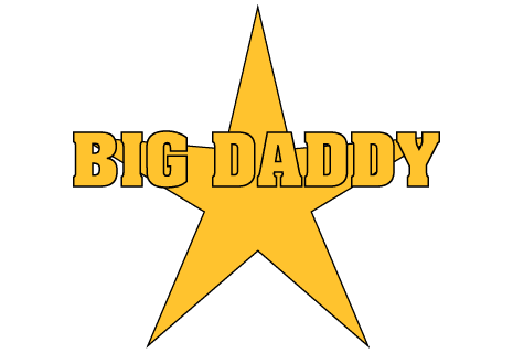 logo Big Daddy