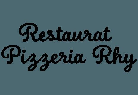 Restaurant Pizzeria Rhy