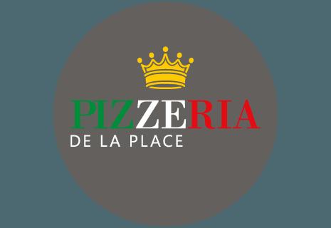Pizzeria de la place