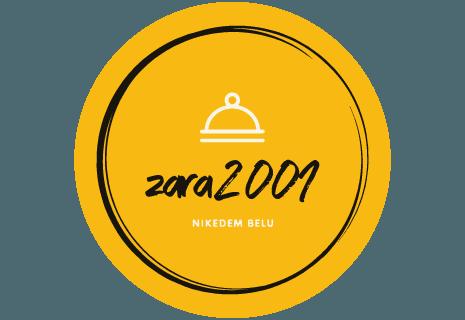 Restaurant Zara 2001