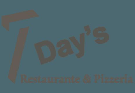 Ristorante & Pizzeria 7 Day's