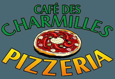 Cafe Des Charmilles