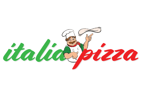 logo Italia Pizza