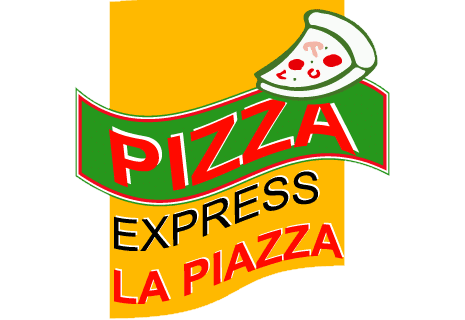 Pizza Express La Piazza