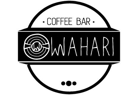 logo Wahari Coffee and Bar
