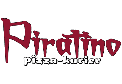 logo Piratino Pizza Kurier