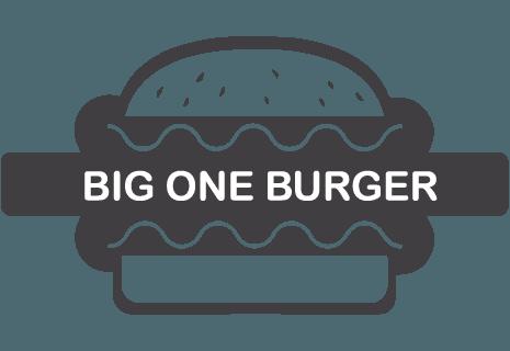 Big One Burger Montreux