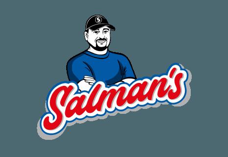 Salman's Burger