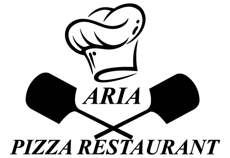 logo Aria Pizza Restaurant