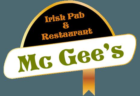 McGee's Restaurant