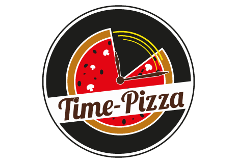 logo Time-Pizza