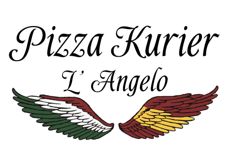 logo Pizza Kurier L'Angelo